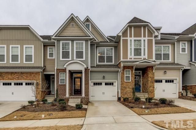 150 Wards Ridge Drive, Cary, NC 27513 (#2238039) :: The Perry Group