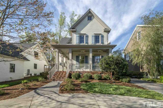 116 Lake Boone Trail, Raleigh, NC 27608 (#2238050) :: Dogwood Properties