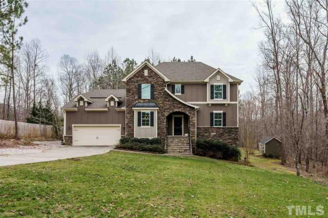 6301 Mountain Oaks Way, Wake Forest, NC 27587 (#2238056) :: The Perry Group