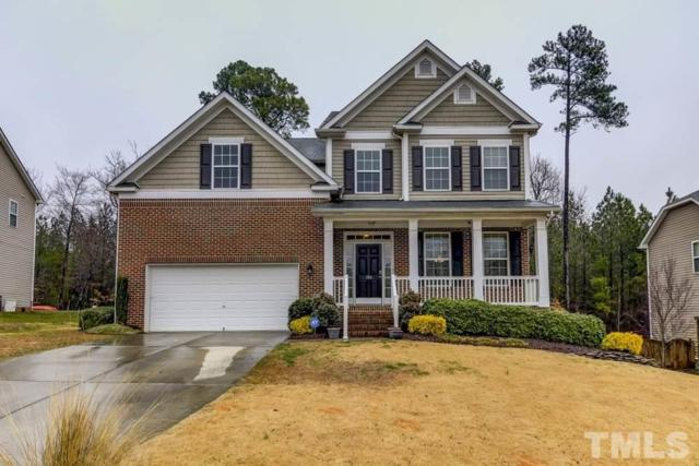 104 Magnolia Meadow Way, Holly Springs, NC 27540 (#2238061) :: The Perry Group