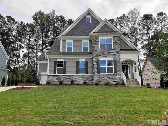 1312 Commons Ford Place, Apex, NC 27539 (#2238064) :: Raleigh Cary Realty
