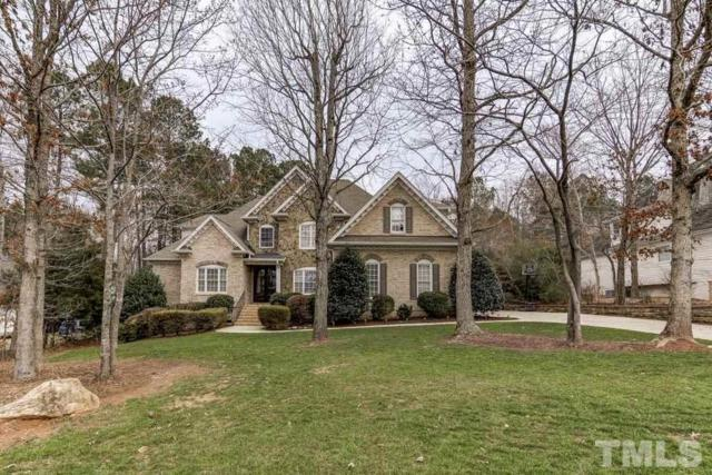 1036 Hawk Hollow Lane, Wake Forest, NC 27587 (#2238072) :: The Perry Group