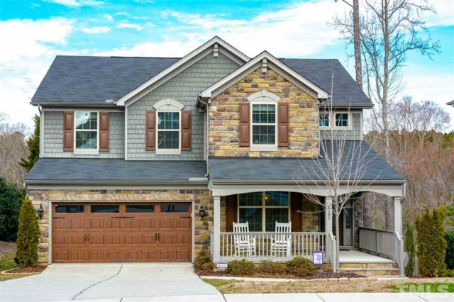 1401 Green Mountain Drive, Wake Forest, NC 27587 (#2238088) :: The Jim Allen Group