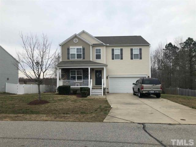 144 Chadford Place, Clayton, NC 27520 (#2238090) :: The Jim Allen Group