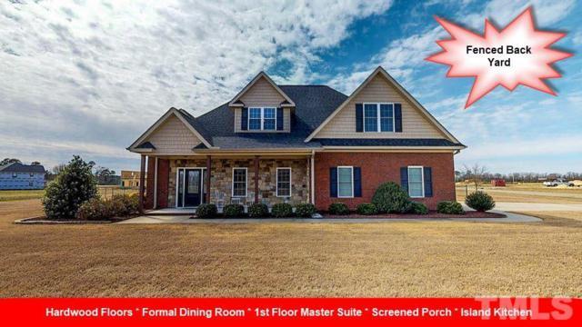 100 Pinehurst Lane, Goldsboro, NC 27534 (#2238102) :: The Jim Allen Group