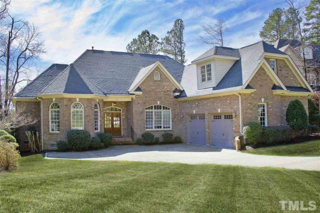 57 Forked Pine, Chapel Hill, NC 27517 (#2238110) :: The Amy Pomerantz Group