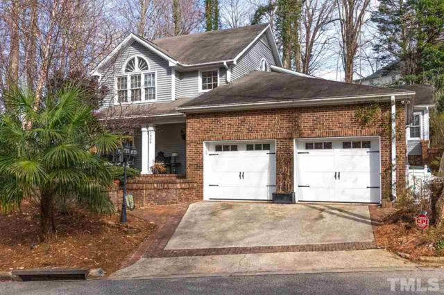 2308 Oxford Hills Drive, Raleigh, NC 27608 (#2238124) :: Marti Hampton Team - Re/Max One Realty