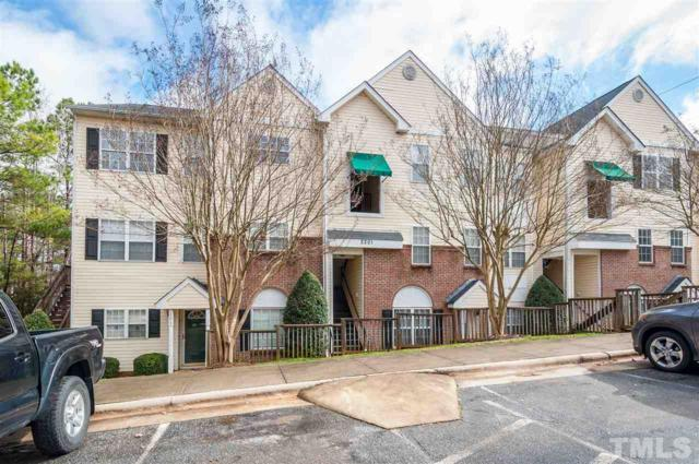 2201 Mountain Mist Court #301, Raleigh, NC 27603 (#2238131) :: The Beth Hines Team