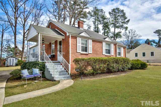 408 N King Charles Road, Raleigh, NC 27610 (#2238217) :: Raleigh Cary Realty