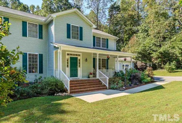 1322 Ausling Way, Hillsborough, NC 27278 (#2238221) :: Marti Hampton Team - Re/Max One Realty