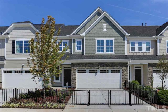 1017 Hero Place #07, Cary, NC 27519 (#2238242) :: Raleigh Cary Realty
