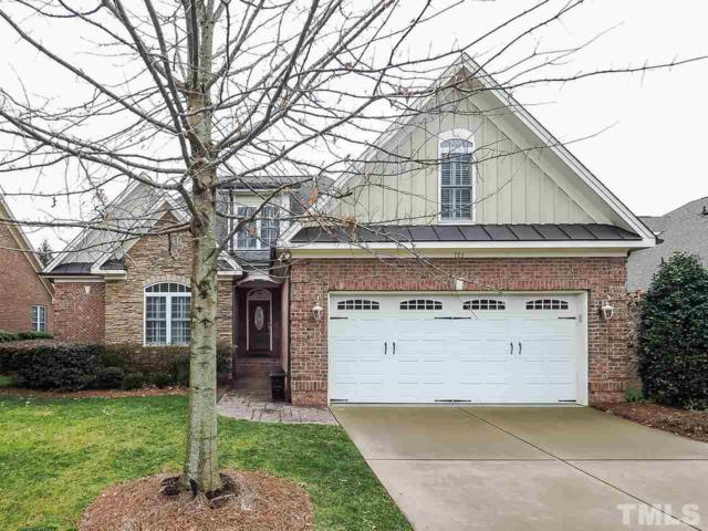 106 Sonoma Valley Drive, Cary, NC 27518 (#2238250) :: The Perry Group