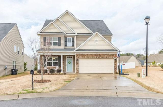 23 Torino Avenue, Clayton, NC 27527 (#2238258) :: The Perry Group