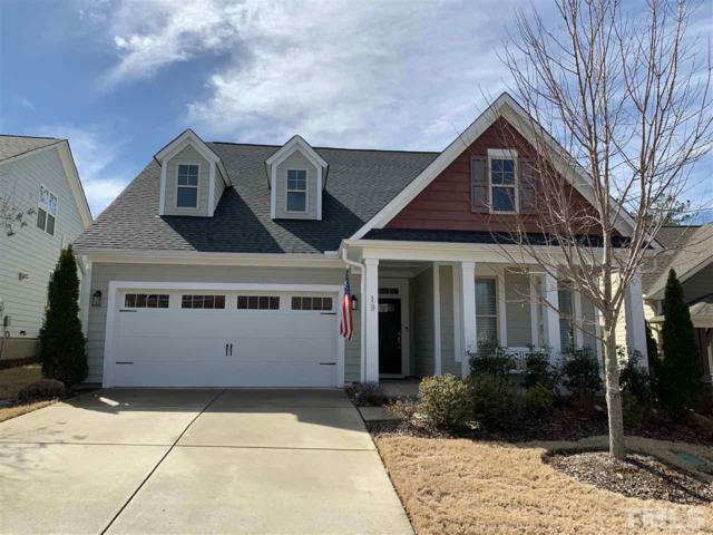 19 White Pine Drive, Clayton, NC 27527 (#2238267) :: The Jim Allen Group