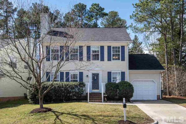 217 Trailview Drive, Cary, NC 27513 (#2238275) :: The Results Team, LLC