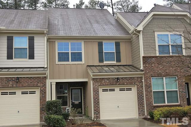 9903 Lynnberry Place, Raleigh, NC 27617 (#2238284) :: Marti Hampton Team - Re/Max One Realty