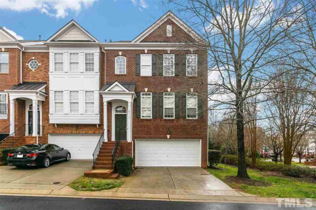 2515 Blooming Street, Raleigh, NC 27612 (#2238292) :: The Results Team, LLC
