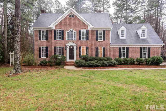 11800 Straley Place, Raleigh, NC 27614 (#2238319) :: Marti Hampton Team - Re/Max One Realty