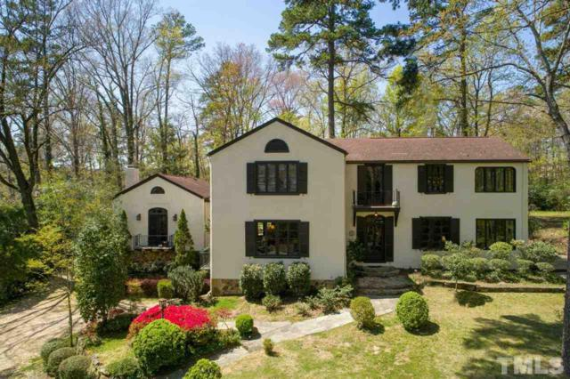 114 #8 Laurel Hill Road, Chapel Hill, NC 27514 (#2238344) :: The Perry Group