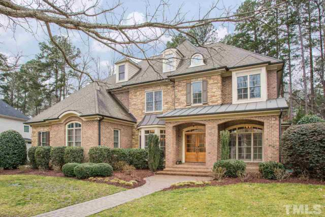 3215 Rain Forrest Way, Raleigh, NC 27614 (#2238378) :: Marti Hampton Team - Re/Max One Realty