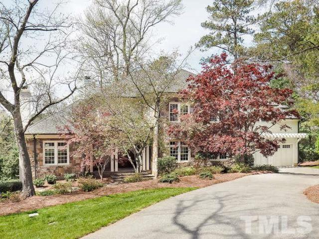 1914 Lewis Circle, Raleigh, NC 27608 (#2238381) :: Marti Hampton Team - Re/Max One Realty
