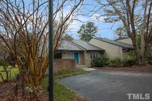 50 Glenmore Drive, Durham, NC 27707 (#2238382) :: Marti Hampton Team - Re/Max One Realty