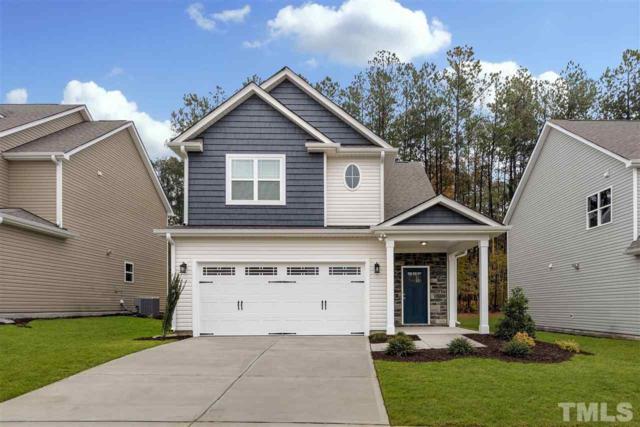 7213 Vanover Drive, Raleigh, NC 27604 (#2238399) :: Marti Hampton Team - Re/Max One Realty