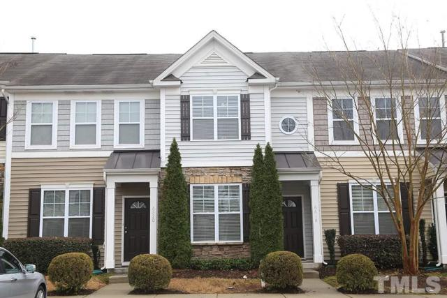 6618 Clarksburg Place, Raleigh, NC 27616 (#2238400) :: The Perry Group
