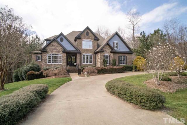 1212 High Glen Point, Raleigh, NC 27614 (#2238411) :: Marti Hampton Team - Re/Max One Realty
