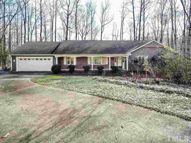 218 Brookridge Drive, Cary, NC 27518 (#2238419) :: The Amy Pomerantz Group
