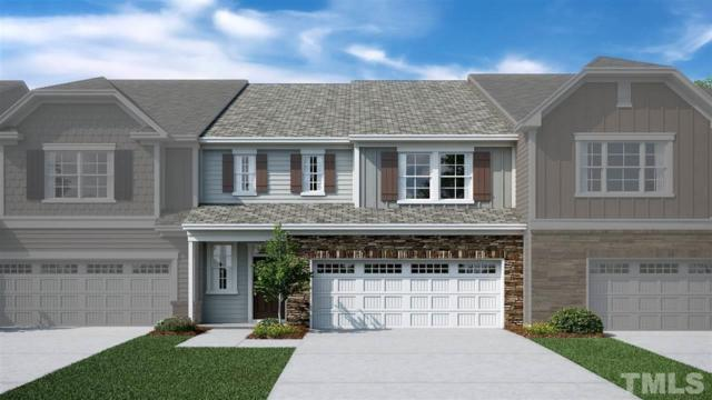 1014 Hero Place #36, Cary, NC 27519 (#2238443) :: Marti Hampton Team - Re/Max One Realty