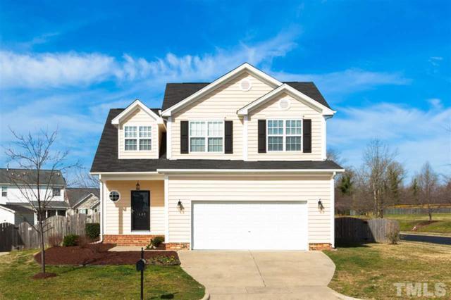 1630 Beechaven Road, Fuquay Varina, NC 27526 (#2238455) :: The Perry Group