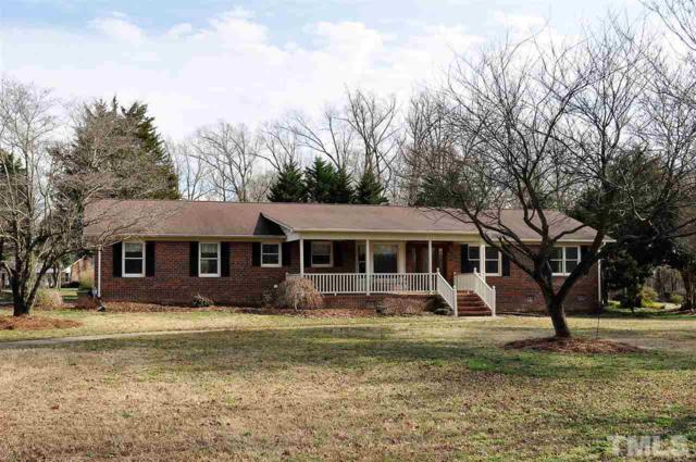 1920 Malone Road, Burlington, NC 27215 (#2238459) :: Raleigh Cary Realty