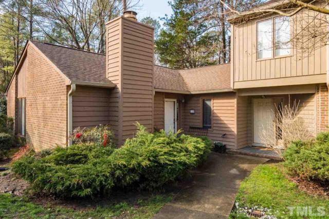 110 Gristmill Lane, Chapel Hill, NC 27514 (#2238464) :: Marti Hampton Team - Re/Max One Realty
