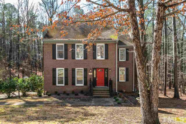 608 Tidewater Drive, Sanford, NC 27330 (#2238467) :: The Perry Group