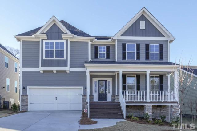 3044 Thurman Dairy Loop Lot 53, Wake Forest, NC 27587 (#2238482) :: Morgan Womble Group