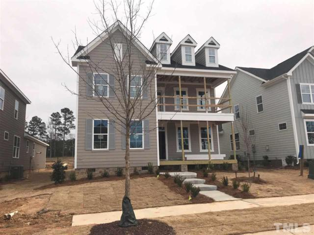 8912 Kitchin Farms Way Lot 310, Wake Forest, NC 27587 (#2238486) :: Morgan Womble Group