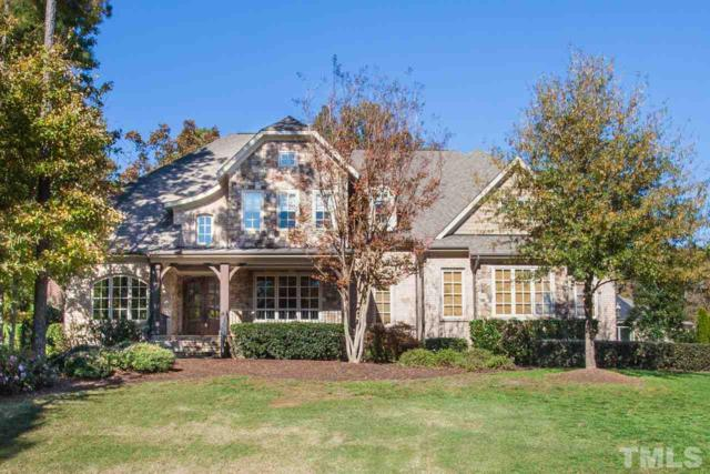 1200 Ladowick Lane, Wake Forest, NC 27587 (#2238511) :: Morgan Womble Group
