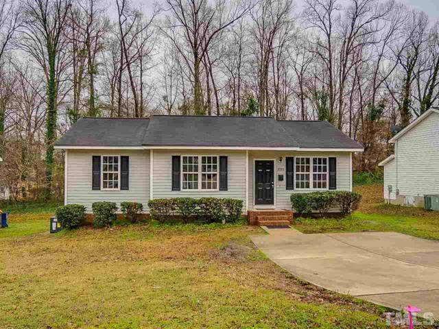 2332 Milburnie Road, Raleigh, NC 27610 (#2238521) :: Morgan Womble Group