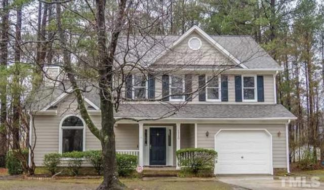1720 Winway Drive, Raleigh, NC 27610 (#2238534) :: Morgan Womble Group