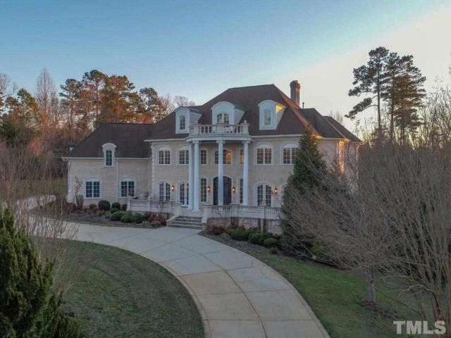 1000 Clovelly Court, Raleigh, NC 27614 (#2238577) :: The Beth Hines Team