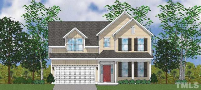 66 Flanders Lane, Clayton, NC 27520 (#2238585) :: The Perry Group