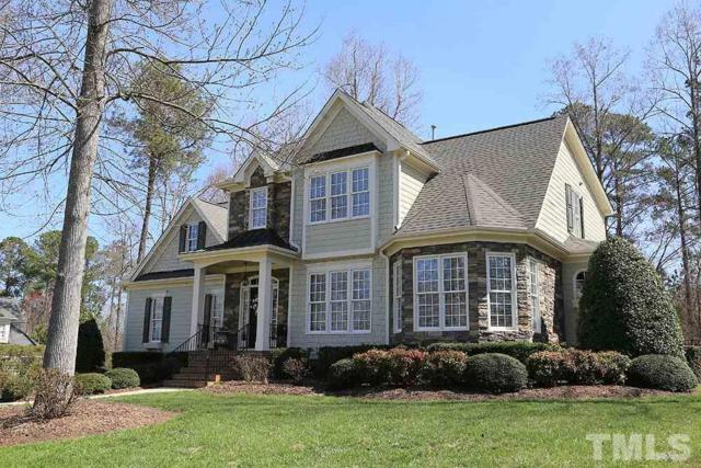 8660 Barrett Ridge Road, Wake Forest, NC 27587 (#2238595) :: The Perry Group