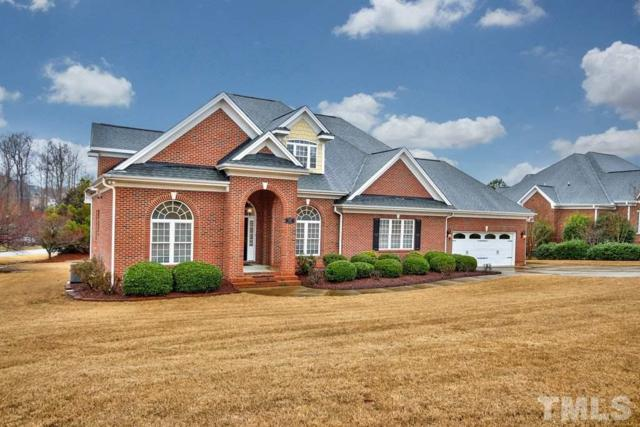 457 Kintyre Drive, Clayton, NC 27520 (#2238609) :: The Perry Group