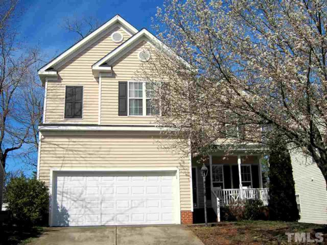 2712 Rainford Court, Raleigh, NC 27603 (#2238619) :: The Jim Allen Group