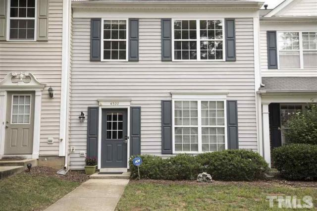 4327 Vienna Crest Drive, Raleigh, NC 27613 (#2238626) :: The Perry Group
