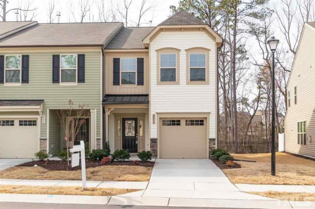 2234 Sweet Annie Way, Wake Forest, NC 27587 (#2238627) :: The Perry Group