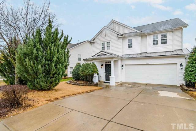 5935 Paducah Drive, Raleigh, NC 27610 (#2238638) :: The Perry Group
