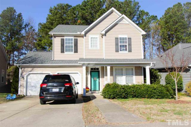 644 Ashbrittle Drive, Rolesville, NC 27571 (#2238654) :: The Perry Group