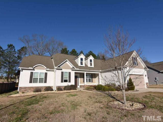 57 Callisto Way, Garner, NC 27529 (#2238668) :: The Amy Pomerantz Group
